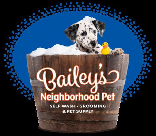 Bailey's Neighborhood Pet