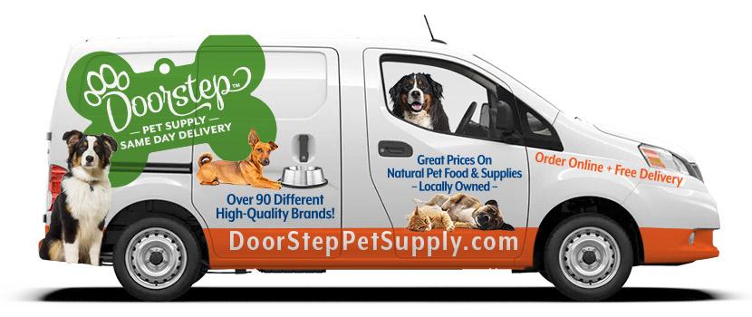 Shop Doorstep Pet Supply